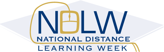 National Distance Learning Week (NDLW)